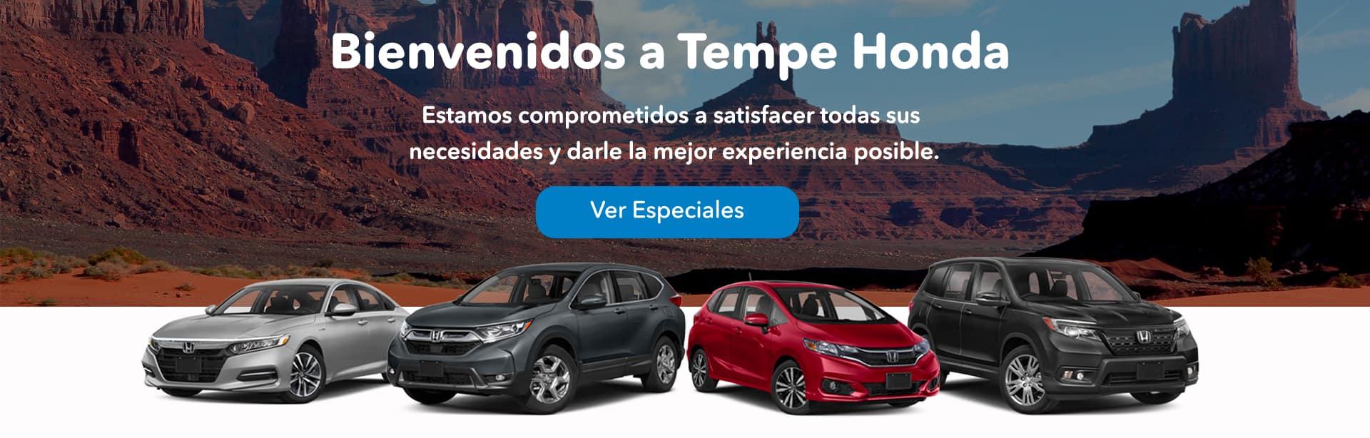 Specials Spanish