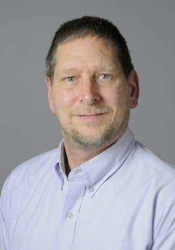 Steve Rein