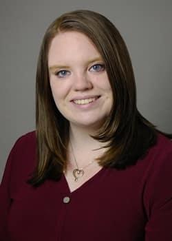 Grace Hartzell