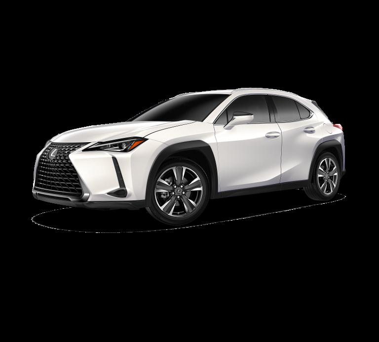 New 2021 Lexus UX 200 Finance