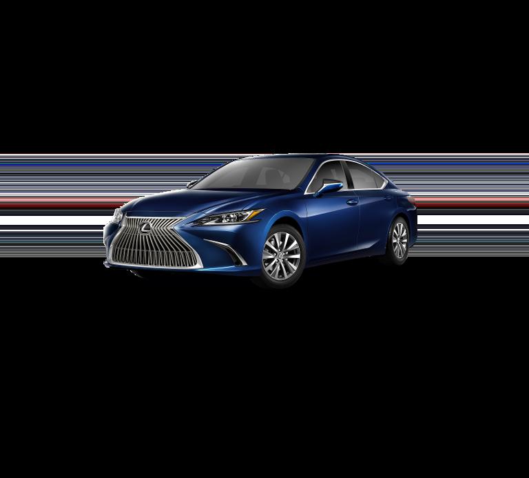 New 2021 Lexus ES 350 Finance