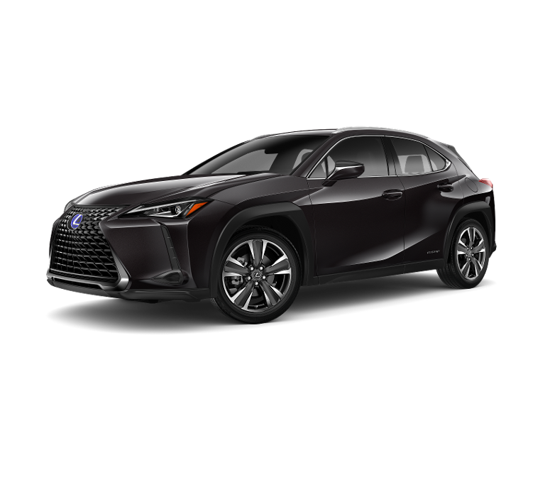 New 2021 Lexus UX 250h AWD Lease
