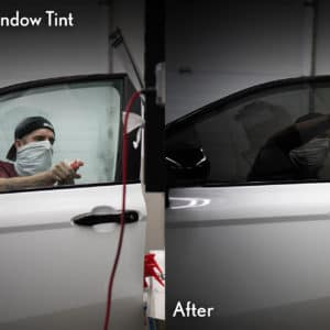 XPEL Window Tint