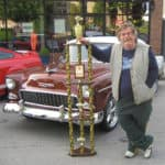 Auto Show Winner