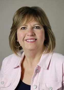 Patricia Knoll