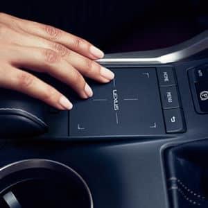 2020 Lexus NX 300 Interior Controls