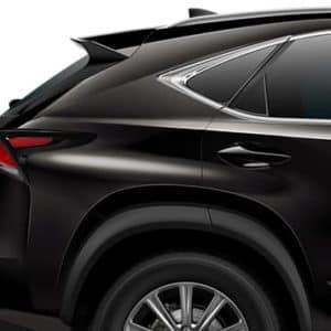 2020 Lexus NX 300 Black Crossover from Thompson Lexus