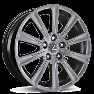 2020 Lexus NX 300 Wheels