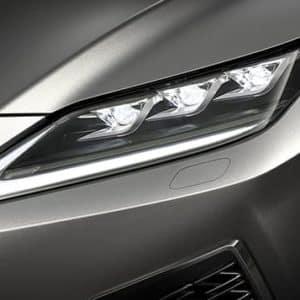 2020 Lexus RX 350 Crossover Headlight