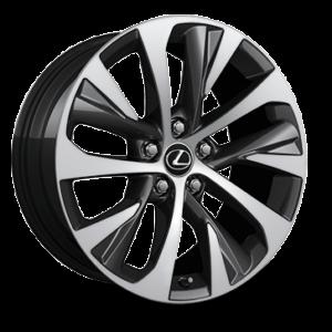 2020 Lexus RX 350 Crossover Wheel