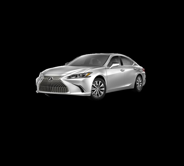 New 2020 Lexus ES 350 Lease