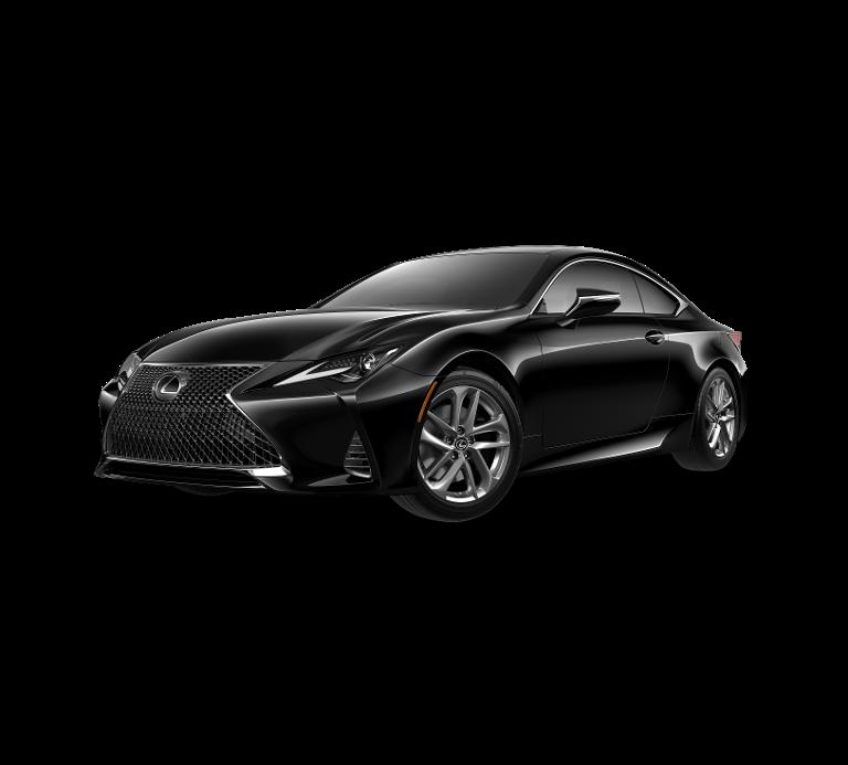 New 2020 Lexus RC 300 AWD Lease