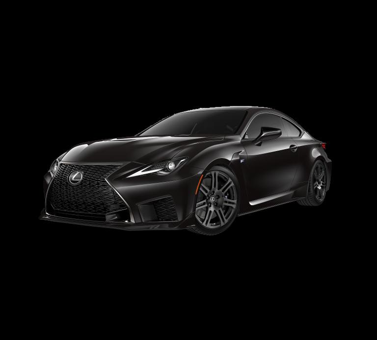 New 2020 Lexus RC F Lease