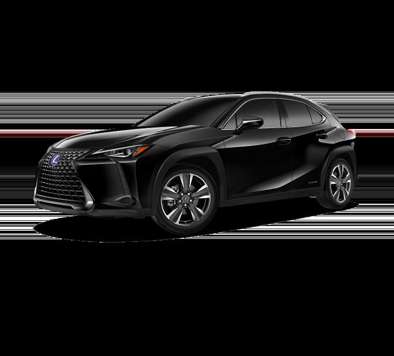 New 2020 Lexus UX 250h AWD Lease