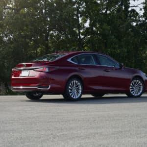 Lexus ES AWD for sale in Glenside