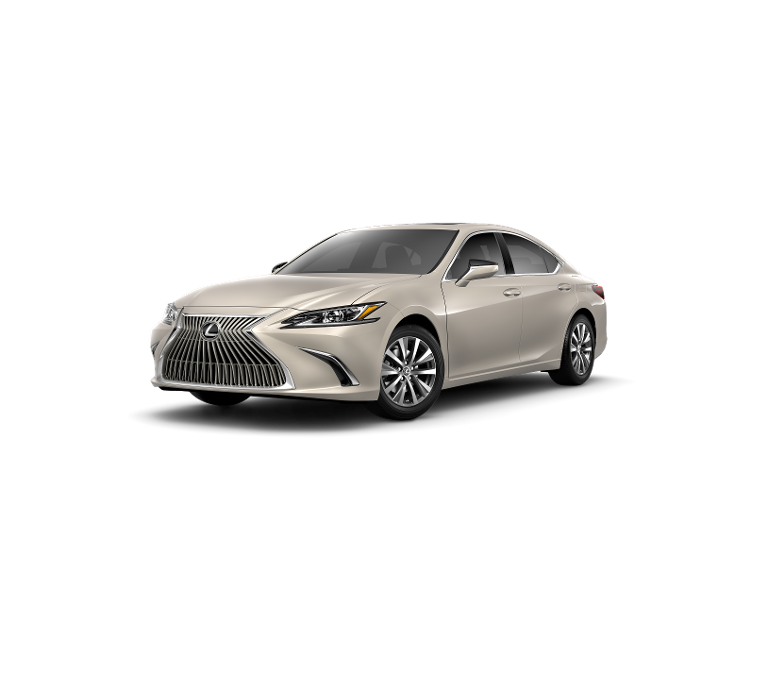 New 2021 Lexus ES 250 AWD Finance
