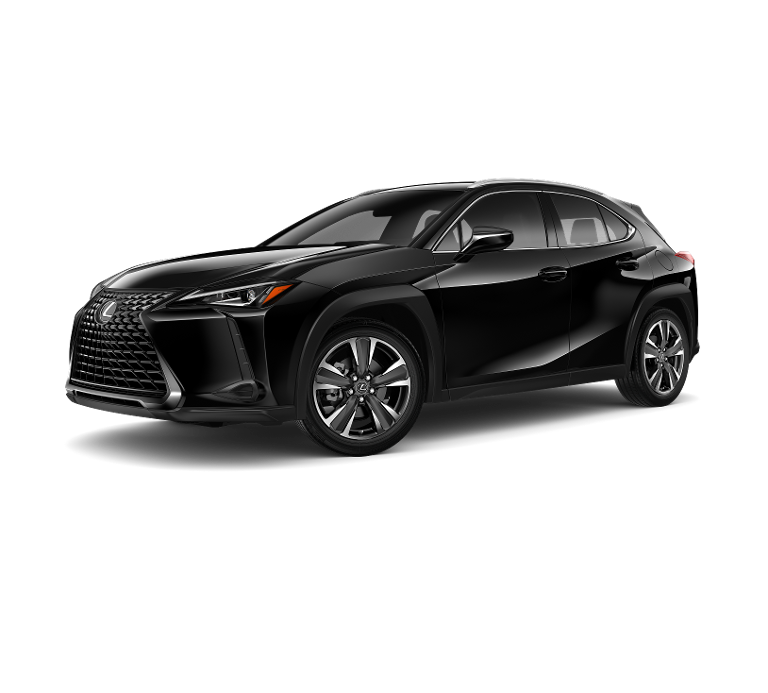 New 2021 Lexus UX 200 Lease