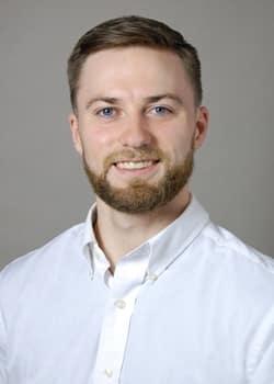 Shane  Zielinski