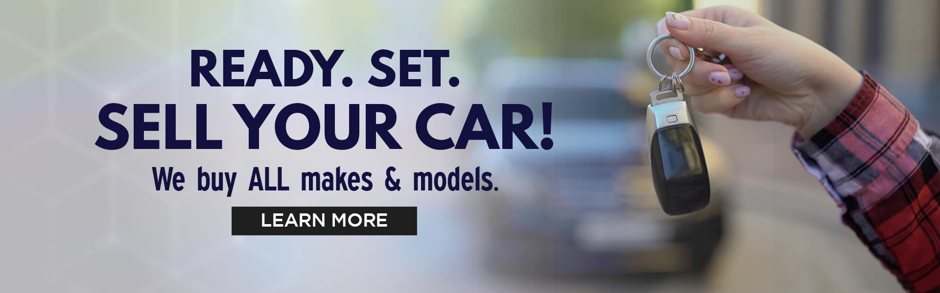 ready set sell your car