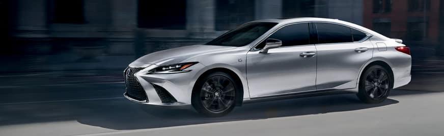 Reserve the latest Lexus models at Thompson Lexus Willow Grove