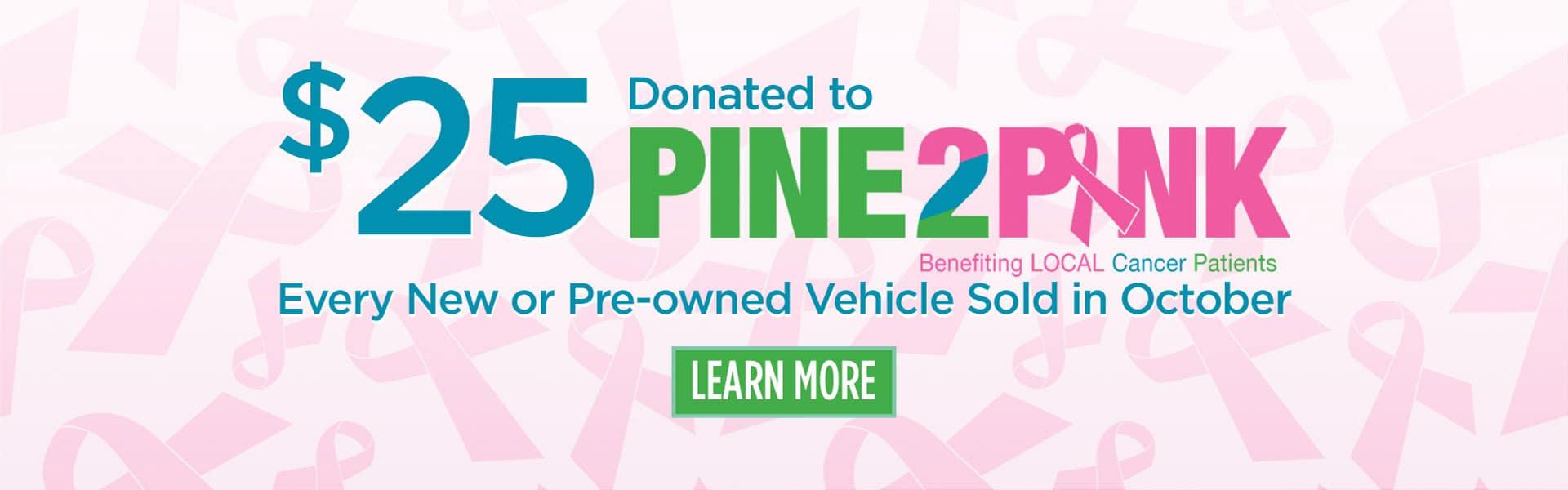 Pine2Pink