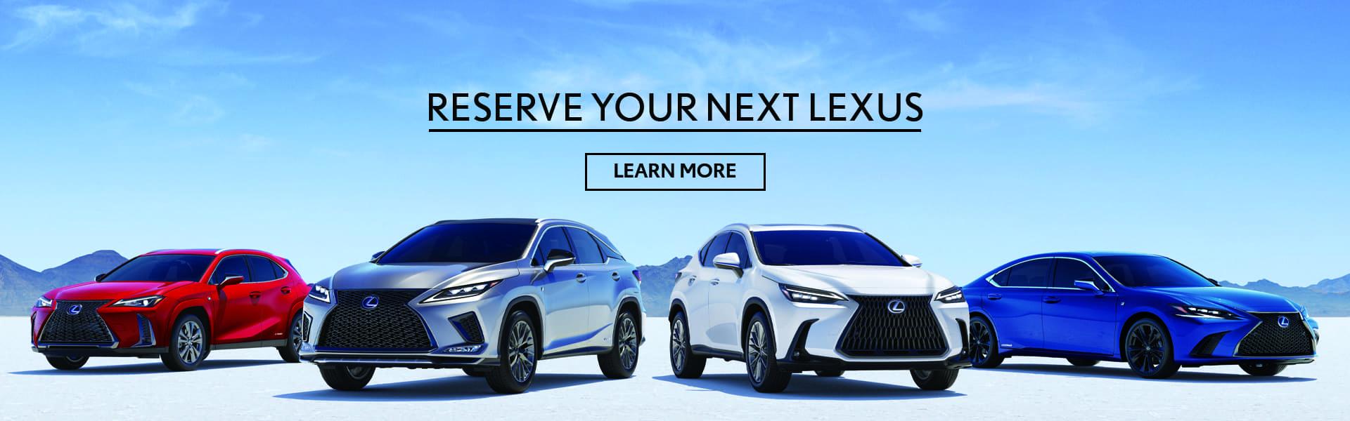 reserve-LexusDT