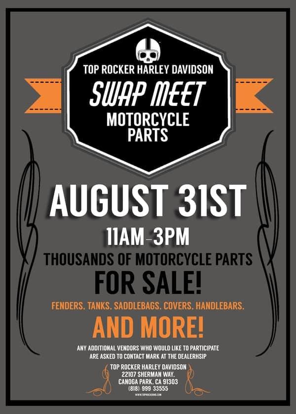Top Rocker Harley-Davidson | Harley-Davidson Dealer in