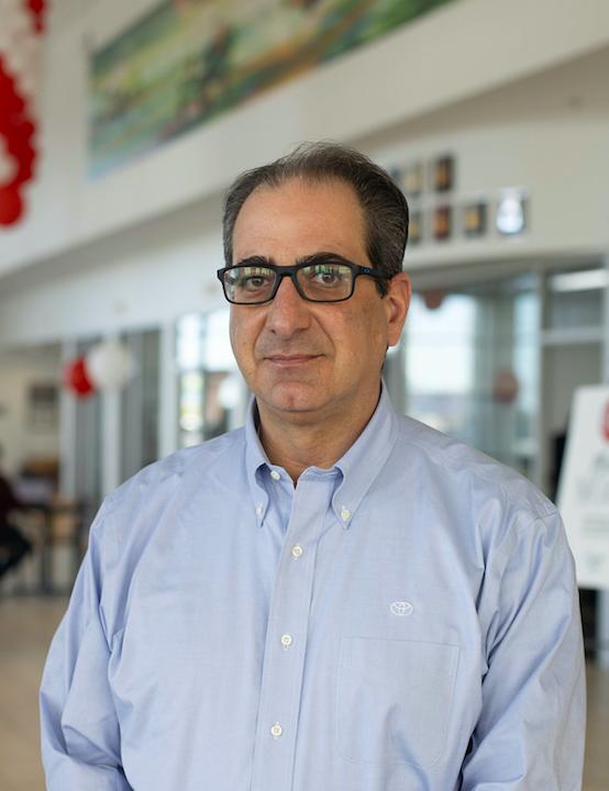 Robert Khalaf