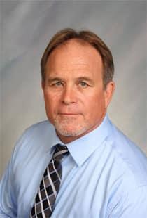 Steve Brunworth