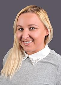 Janie Vidovic