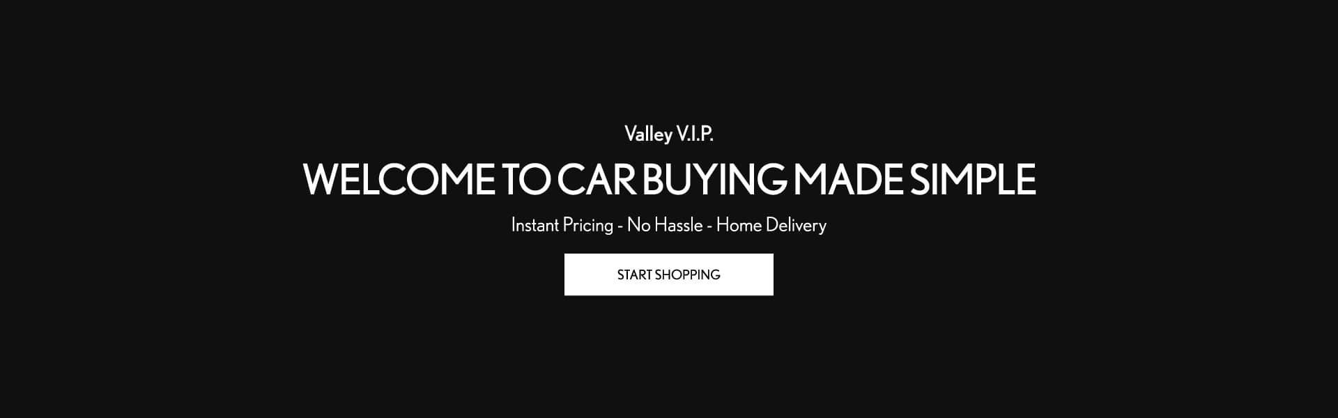 Valley VIP