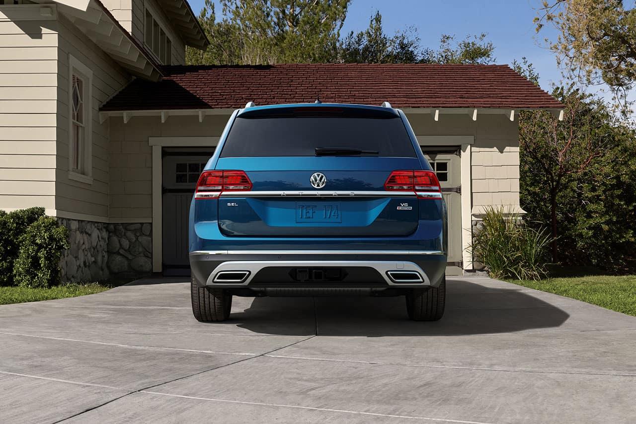 2019 Volkswagen Atlas Leasing near Toledo, OH