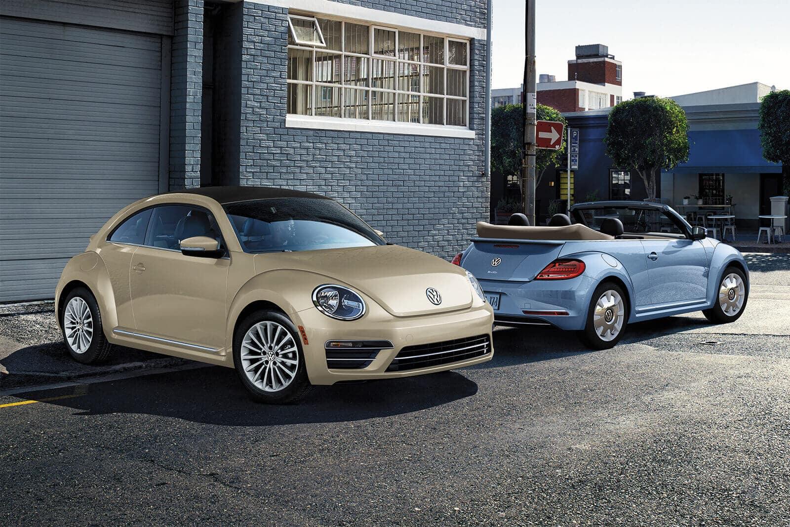 2019 Volkswagen Beetle for Sale near Toledo, OH