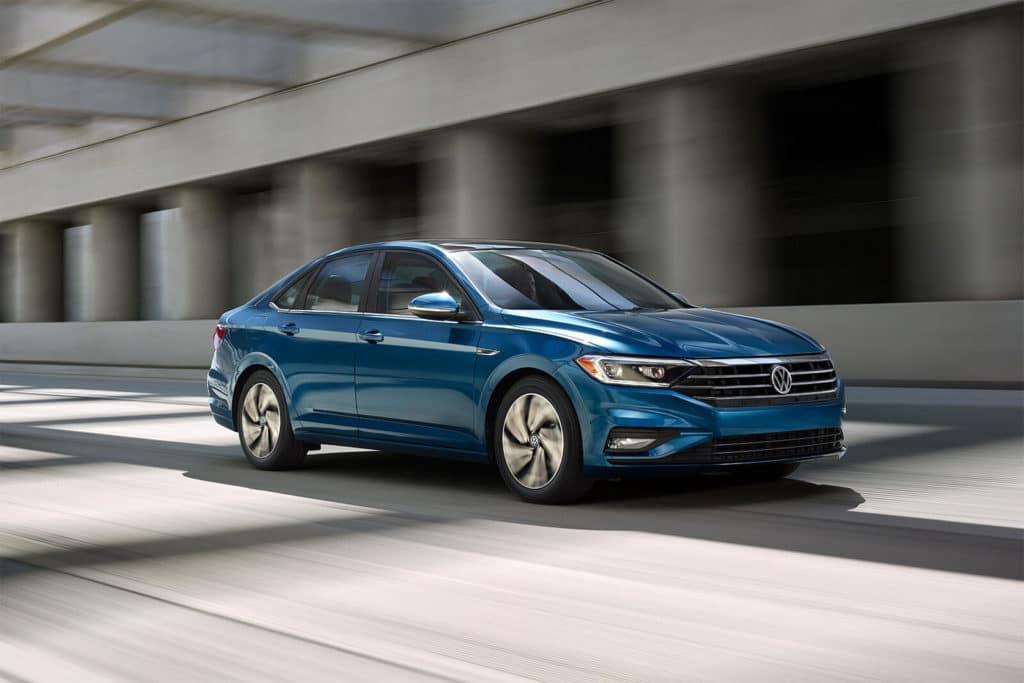 2019 Volkswagen Jetta Financing near Toledo, OH