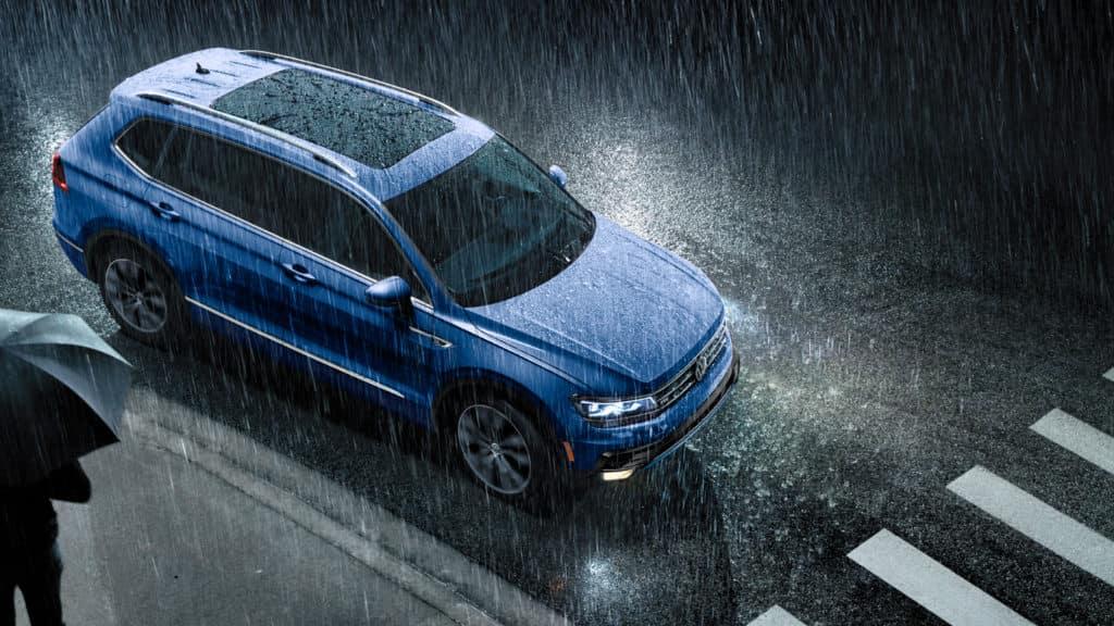 2020 Volkswagen Tiguan Financing near Toledo, OH