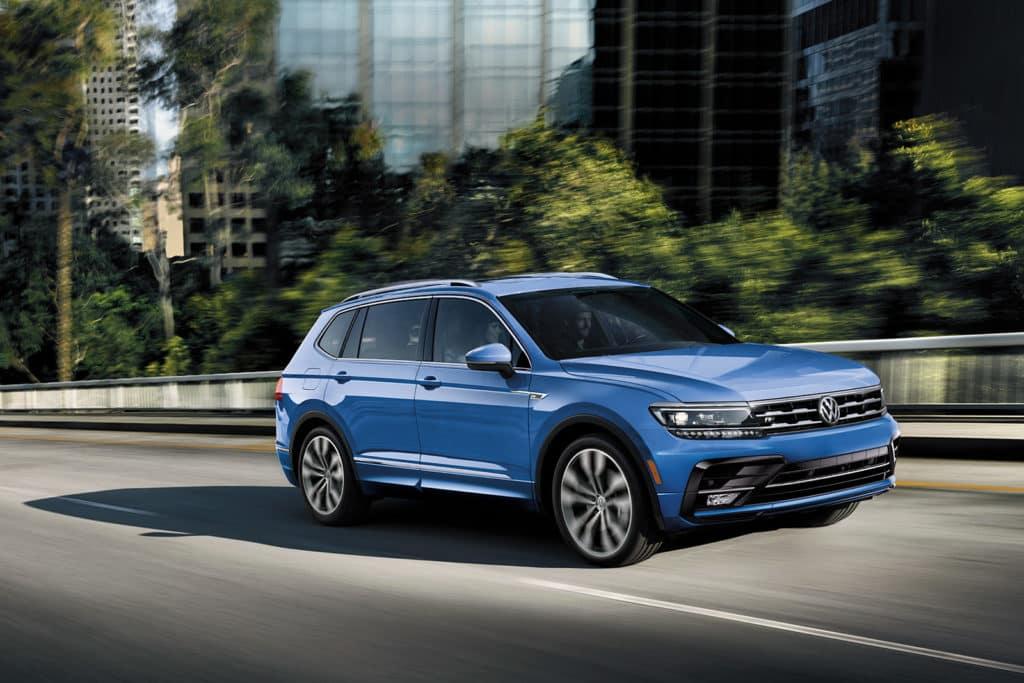 2020 Volkswagen Tiguan for Sale near Toledo, OH