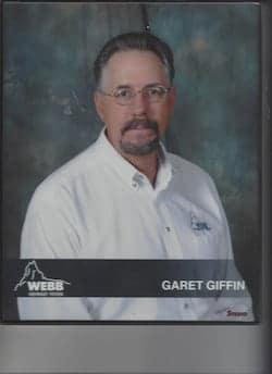 Garet Giffin
