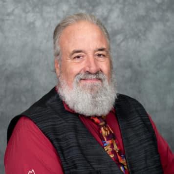 Robert David Mills