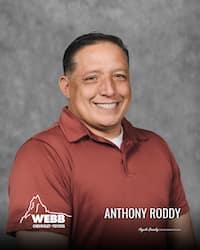Anthony Roddy