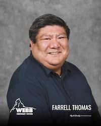 Farrell Thomas