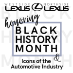 African American Icons of the Automotive Industry